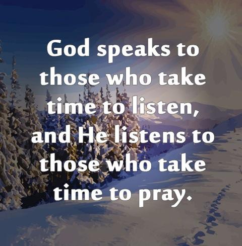 God speaks bible god quotes 106