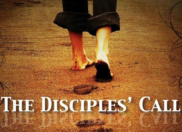 Disciples call