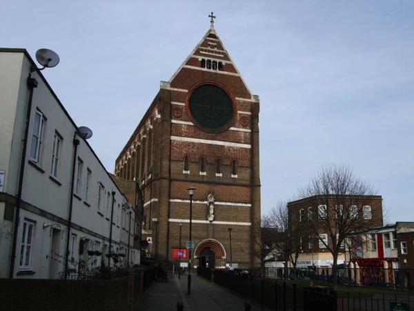 St Bartholomew Brighton